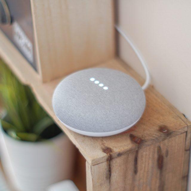 google home onderdeel domotica maastricht